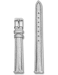 CLUSE Mujer Reloj De Pulsera La Vedette piel Silver Metallic cls518