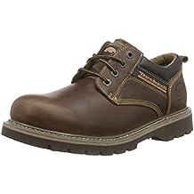Dockers 23da005-400460, Zapatos de Cordones Oxford para Hombre