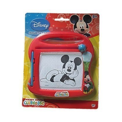 Image of Mickey Mouse Clubhouse Magnetic Sketcher