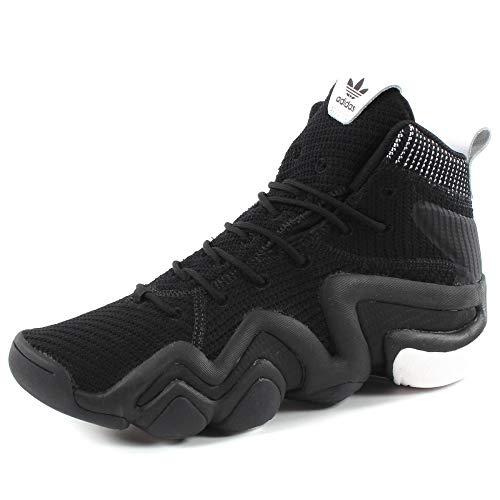 newest 915a7 b57ca Adidas Crazy 8 ADV PK, Chaussures de Fitness Homme, Noir NegbasFtwbla,