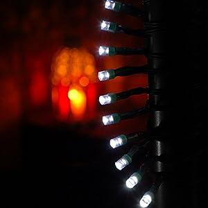 The Solar Centre Blingstring Fairy Lights