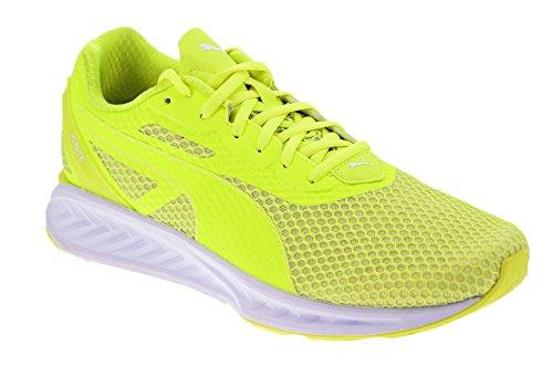 Puma sneakers ignite 3 giallo fluo 189449-04 - 43, giallo