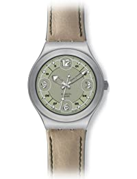 Swatch Herren Armbanduhr IRONY BIG SAND WIND YGS123