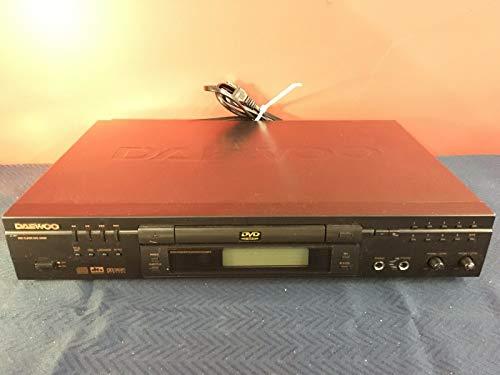 ROA Daewoo DVG-3000N DVD-Player