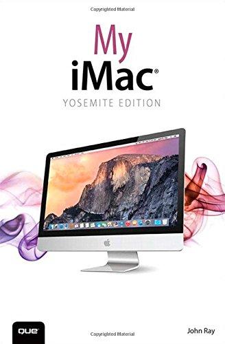 My Imac: Yosemite Edition 1 User Retail-pc-handheld