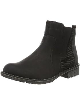 Rieker Mädchen K3497 Chelsea Boots