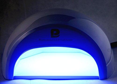 Led Lampen Direct : Preiswert proxima direct w weiße led nagel trockner lampe