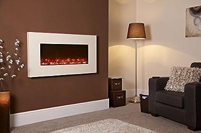 Designer Celsi Fire - Ivory 1100