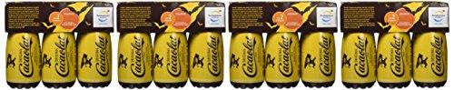 Cacaolat - Batido de cacao UHT - 4 paquetes x 6 unidades x 200 ml