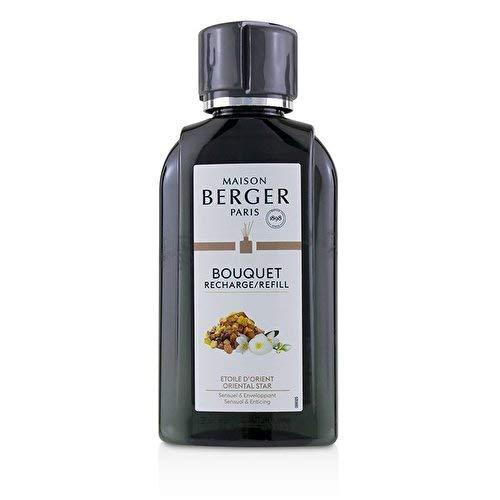 Recharge pour bouquet parfumé Etoile d'Orient - Parfum Berger