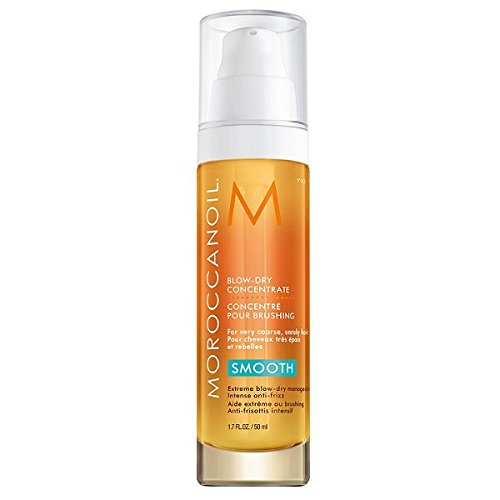Moroccanoil Smooth Blow Dry Concentrate Pflege Kapillare – 50 ml (Brush Dry Blow)