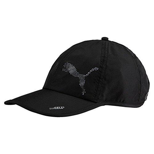Puma Golf Tech Lite Casquette Femmes Casquette Noir Taille OSFA