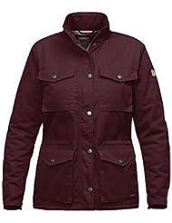 Fjällräven Räven Winter Jacket Women - Warme Outdoorjacke