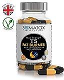 T5 FAT BURNER - Natural Weight Loss • Burn Fat • Slimming Diet