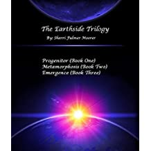 The Earthside  Trilogy