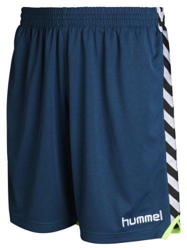 Hummel Jungen Shorts Stay Authentic Poly, legion blue, 10-12, 10-629-7511