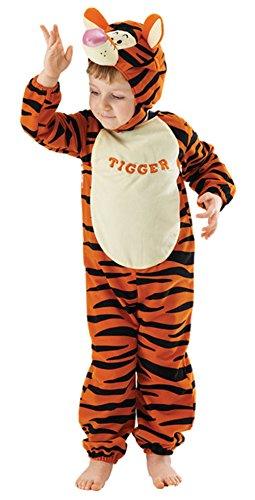 üm Tiger Winnie The Pooh 624 (Tiger Kostüm Für Babys)