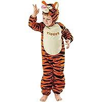 Tigger - Winnie The Pooh - Disney - Traje de Carnaval - 624