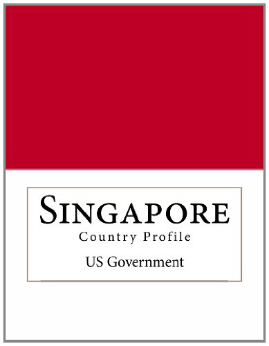 Singapore: Country Profile