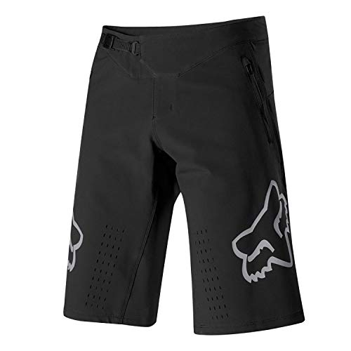 Fox Shorts Defend Black 32 (Fahrräder Shorts)