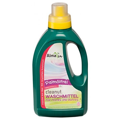 AlmaWin Bio Cleanut Palmölfrei 750 ml