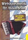 Noten Wirtshausmusik für Akkordeon - Band 2 Geiger Verlag SB 68