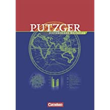 Putzger - Historischer Weltatlas - [103. Auflage]: Putzger historischer Weltatlas, Ausgabe mit Register