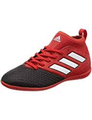 adidas Ace 17.3 In J, Botas De Fútbol Unisex Niños