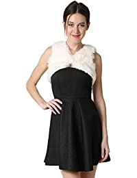 Miss Coquines - Gilet court - Femme - Gilets