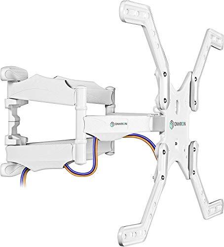 "ONKRON Soporte TV Universal de Pared de televisores 32"" - 60 Pulgadas LCD LED QLED"