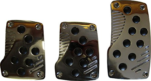 xtremeautor-high-silver-rubber-grip-3-piece-alloy-racing-foot-pedal-cover-set-for-manual-transmissio