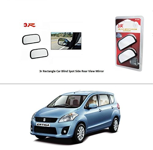 AutoStark 3R Rectangle Car Blind Spot Side Rear View Mirror for Maruti Suzuki Ertiga  available at amazon for Rs.285