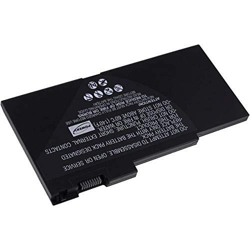 Powery Batterie pour HP E7U244A, 11,1V, Li-Polymer [ Batterie pour Ordinateur Portable/Laptop/Notebook ]