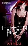 The Mage In Black: Sabina Kane: Book 2
