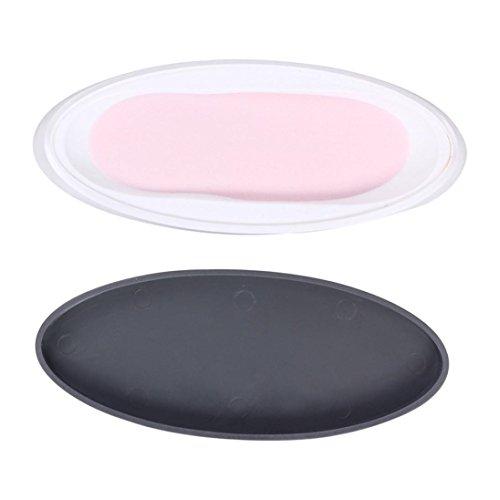 Jaminy Fashion Nail Dipping Pulver Französisch Fach Maniküre Form Nagel Dip Container (Nagel-designs Französische)