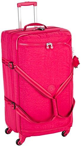 Kipling – CYRAH L – 101 Litros – Trolley – Cherry Pink C – (Rosa)