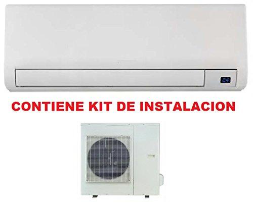 Aire Acondicionado Inverter Biolaper Con 4284 Frigorias de Enfriamiento y 4500 Frigorias...