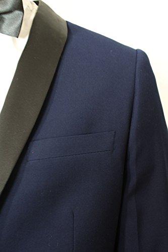 Kebello - Smoking homme bleu marine Mathu 81271-10 Marine
