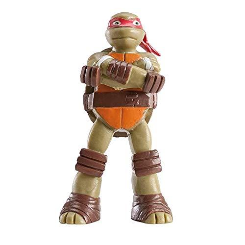igur für Tortendekoration TMNT Ninja Turtles (Raffaello) ()