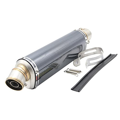 Schrauben für Auspuff passend für Stihl 018 MS180  screws for muffler