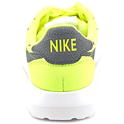 Nike W Roshe Ld-1000 Print, Chaussures de Sport Femme, Talla Jaune - Amarillo (Volt / Cool Grey-White-Sfty Orng)