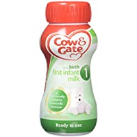 Amazon Co Uk Ready To Feed Baby Milk Formula Baby Food Grocery