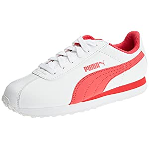 Puma Unisex-Kinder Turin Jr Sneaker