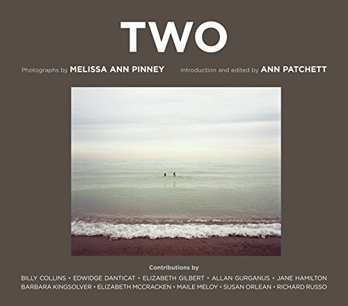 Two por Melissa Ann Pinney