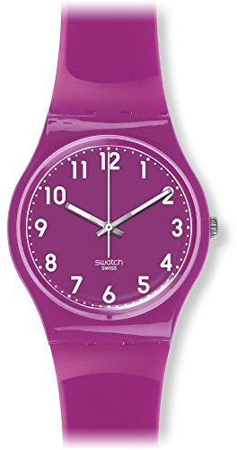 Swatch GV126  Analog Watch For Unisex