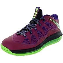 Nike Air Max Lebron X Low Zapatillas de baloncesto