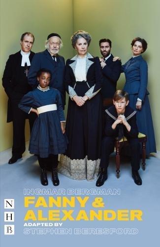 Fanny & Alexander (NHB Modern Plays)