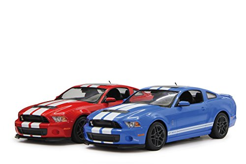 RC Ford Mustang Shelby GT500 - 5