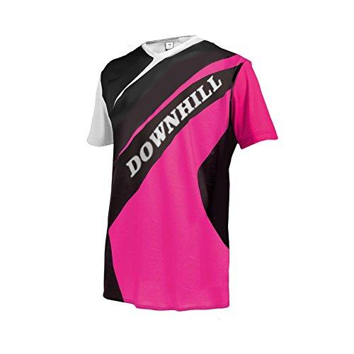Uglyfrog 2018 Radtrikot Jersey Motocross Mountain Bike Downhill Shirt Herren Kurzarm