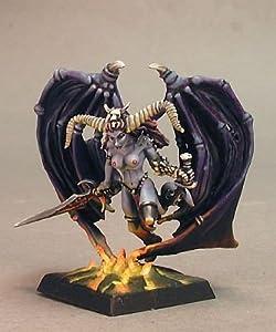 Desconocido Reaper Miniatures 14083 - Metal Miniatura Importado de Alemania